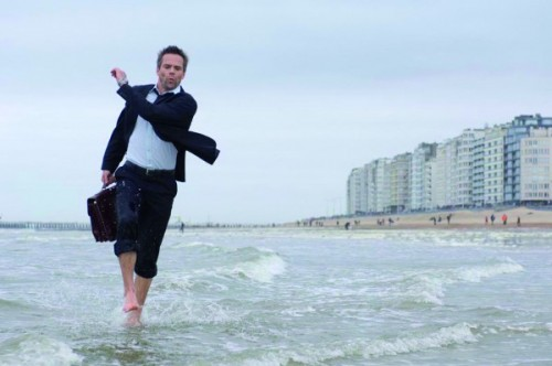 Ostend Business in the Mood